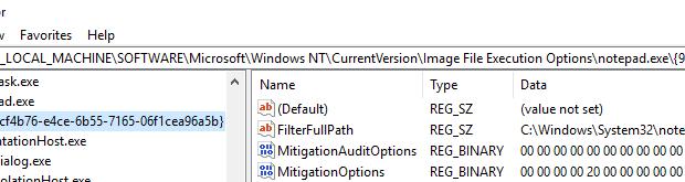 Windows Exploit-Guard Konfiguration: Alle ProcessMitigations per PowerShell-Script löschen